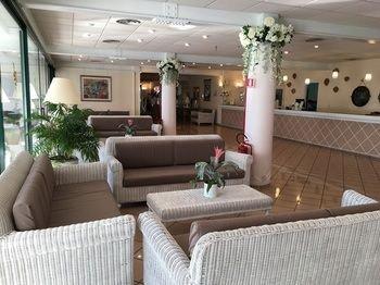 Hotel Sierra Silvana - фото 4