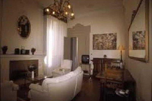 Antica Corte Hotel Residence di Charme - фото 10