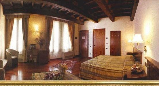 Hotel Corte Estense - фото 1