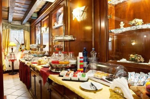 Hotel Corte Estense - фото 10