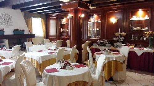Hotel Corte Estense - фото 11