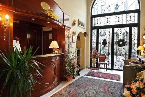Hotel Corte Estense - фото 14