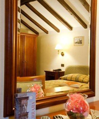 Hotel Corte Estense - фото 17