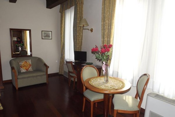 Hotel Corte Estense - фото 5