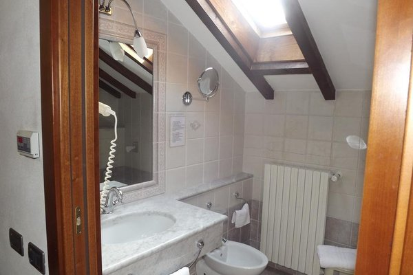 Hotel Corte Estense - фото 9