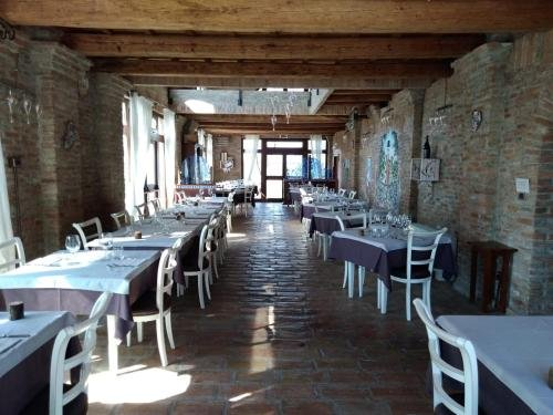 Locanda Corte Arcangeli - фото 10