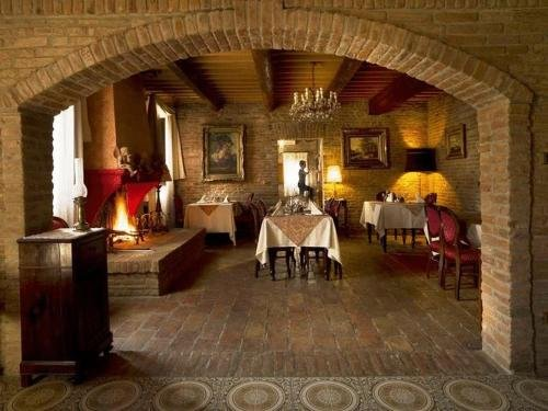 Locanda Corte Arcangeli - фото 12