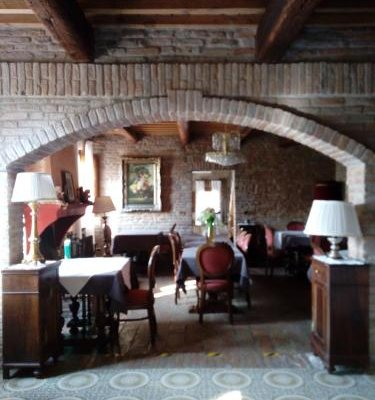 Locanda Corte Arcangeli - фото 4