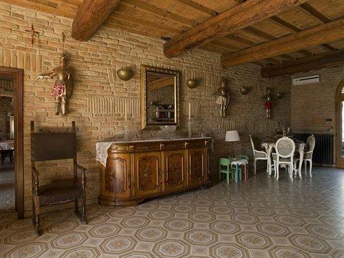 Locanda Corte Arcangeli - фото 9