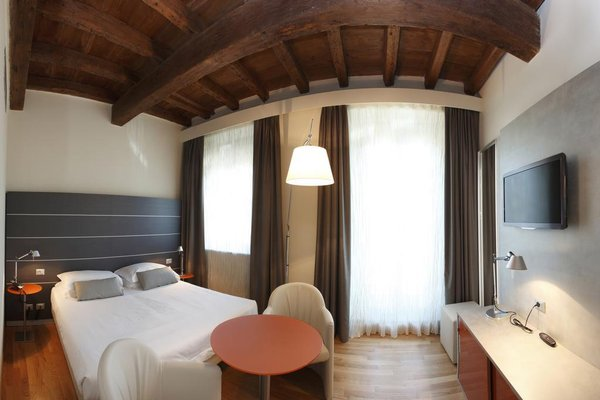 Hotel Annunziata - фото 1