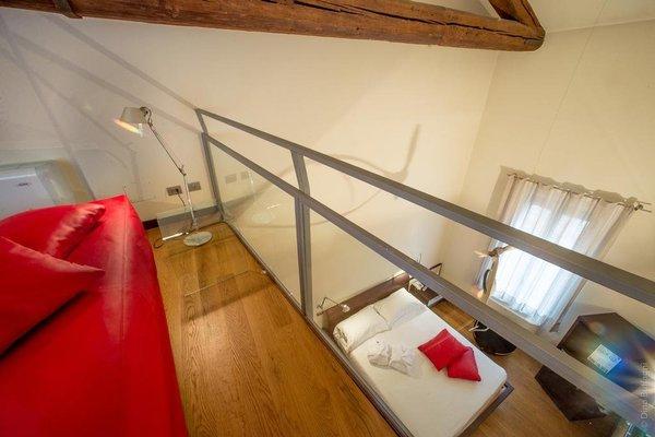 Hotel Annunziata - фото 17