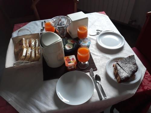 Adelphi Room & Breakfast - фото 12