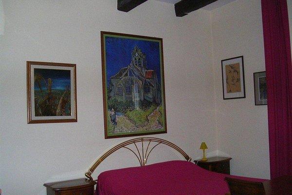 GIOVECCA ROOMS - фото 1
