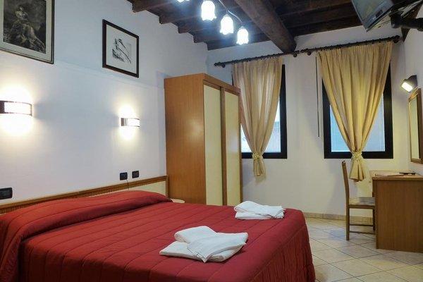 Hotel San Paolo - фото 50