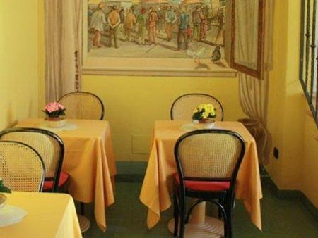 Hotel San Paolo - фото 16