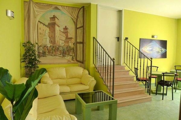 Hotel San Paolo - фото 18