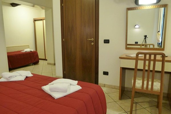 Hotel San Paolo - фото 3