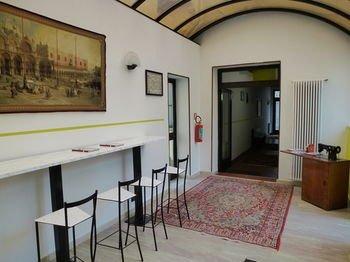 Hotel San Paolo - фото 5