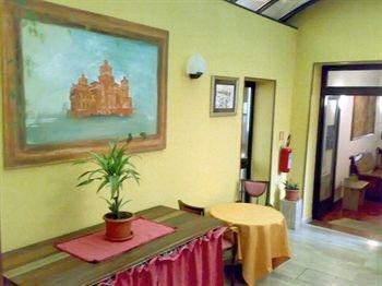 Hotel San Paolo - фото 7