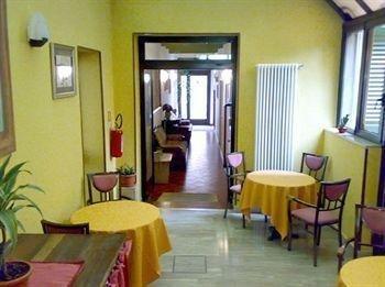 Hotel San Paolo - фото 8