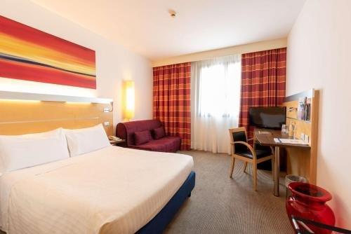 Best Western Palace Inn Hotel - фото 1