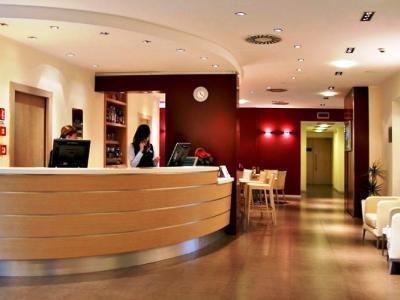 Best Western Palace Inn Hotel - фото 13