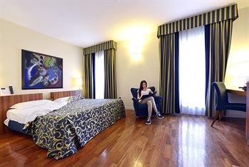 Hotel Ferrara - фото 10