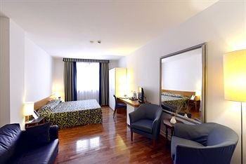 Hotel Ferrara - фото 2