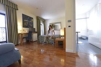 Hotel Ferrara - фото 4
