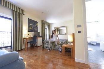Hotel Ferrara - фото 5