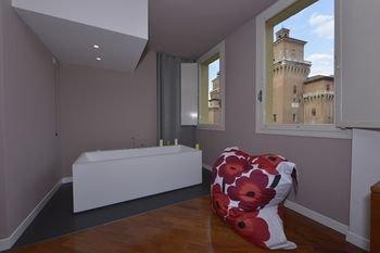 Hotel Ferrara - фото 6