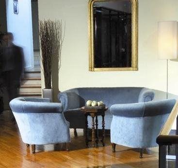 Hotel Ferrara - фото 7