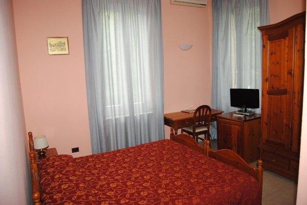 Hotel Villa Regina - фото 1