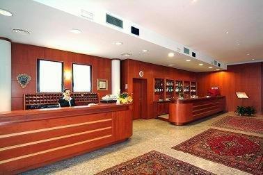 Hotel Il Duca d'Este - фото 17
