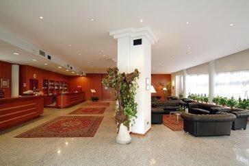 Hotel Il Duca d'Este - фото 18