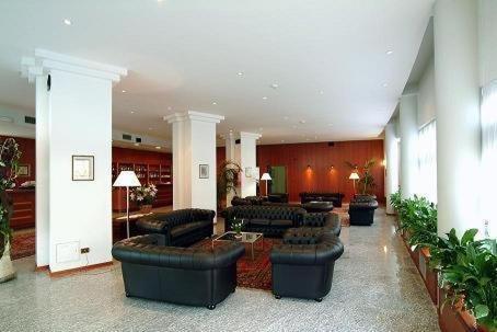 Hotel Il Duca d'Este - фото 7