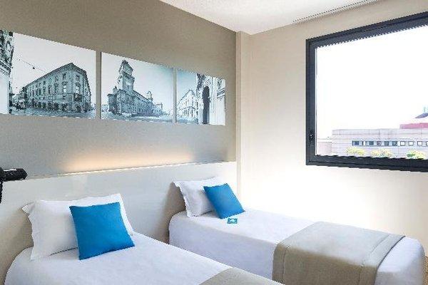 B&B Hotel Ferrara - фото 1