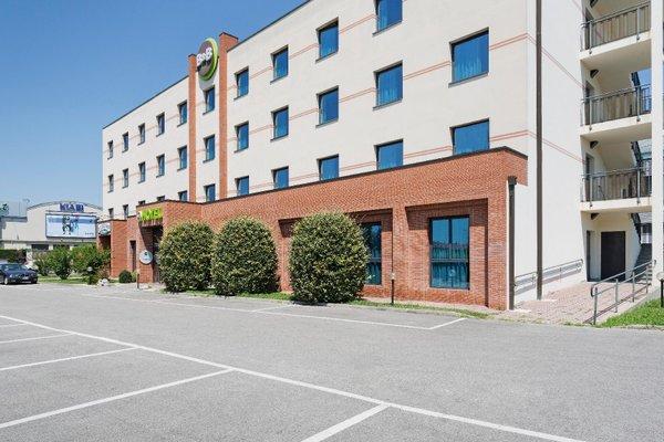 B&B Hotel Ferrara - фото 22