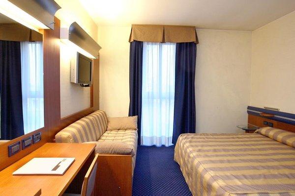 Hotel Villa Giulietta - фото 2