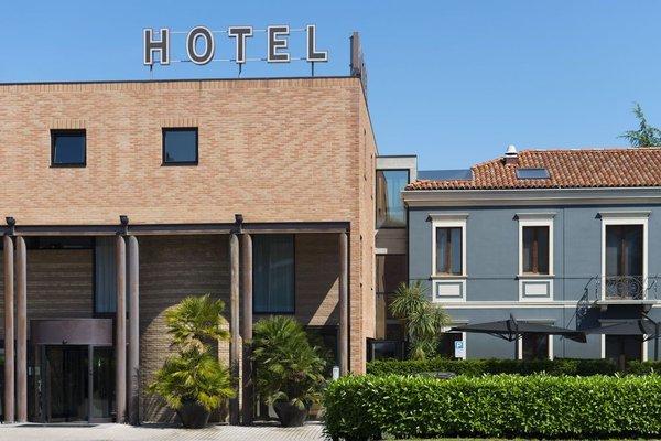 Hotel Villa Giulietta - фото 22