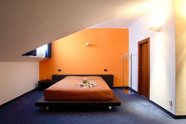 Hotel Villa Giulietta - фото 3