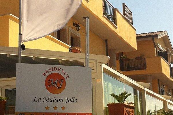 Residence La Maison Jolie - фото 19