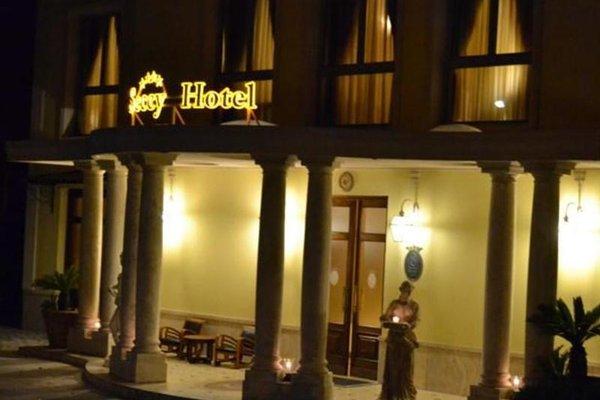 Seccy Hotel Boutique - фото 7