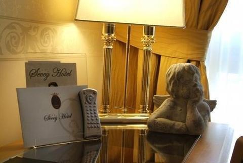 Seccy Hotel Boutique - фото 8