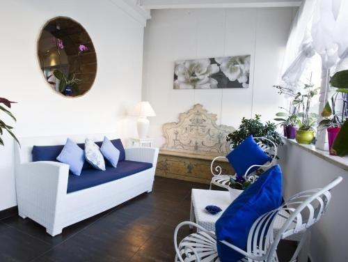 Pascucci Al Porticciolo Hotel - фото 1