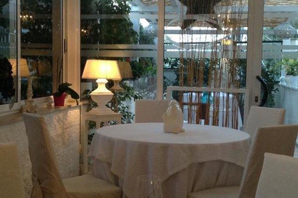 Pascucci Al Porticciolo Hotel - фото 10