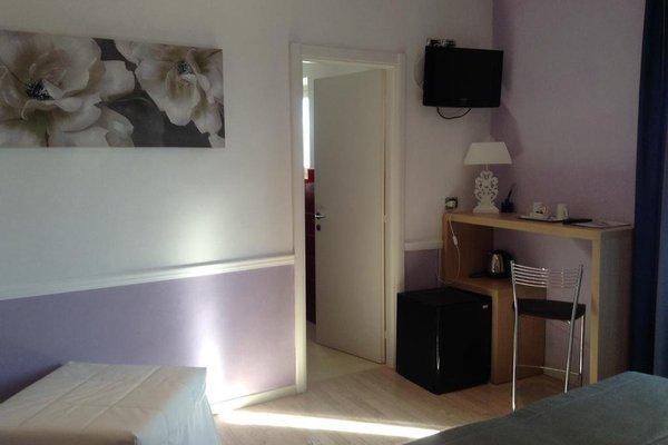 Pascucci Al Porticciolo Hotel - фото 3