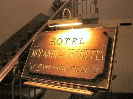 Morandi alla Crocetta - фото 19