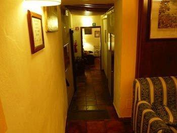 Hotel Nizza - фото 17