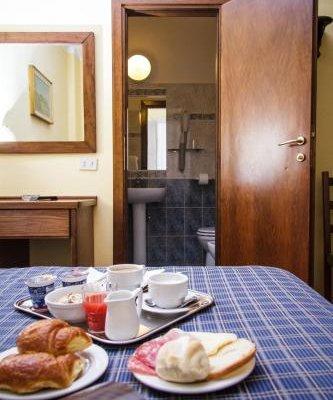 Hotel Nizza - фото 3